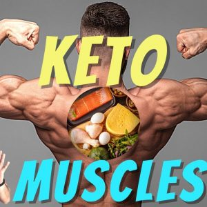 How To Build MUSCLES on KETO (4 Science-Based Ways)