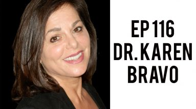 How to Biohack Your Immune System and Get Rid of Pathogens in the Body with Dr. Karen Bravo