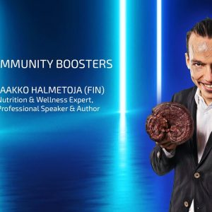 Jaakko Halmetoja: Boost Your Immunity And Find The Benefits Of Nature