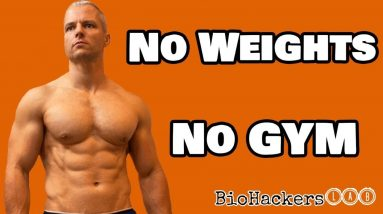 Jerry Teixeira - Top Tips for Bodyweight Strength Training Success