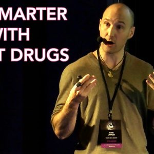 Jesse Lawler: Becoming Smart With Smart Drugs