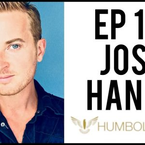 Josh Hanna – Biohacking Anxiety and Stress with Cannabidiol (CBD)
