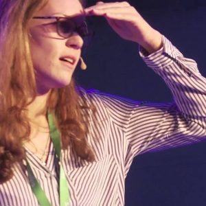 "Biohacker Summit – Maria Lorenz: Mind and Time Management in the Age of ""No Time"""