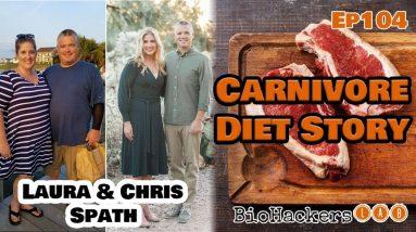 Laura & Chris Spath - Carnivore Diet Story