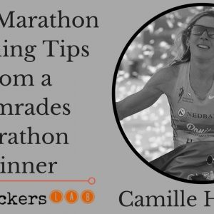 Camille Herron: Ultramarathon Training Tips from a Comrades Marathon Winner