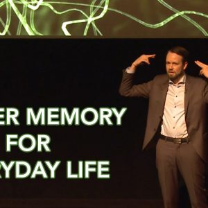 Mattias Ribbing: Mastering Memory and Maximizing Mental Endurance