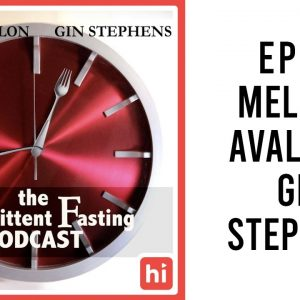 Mel And Gin - Biohacked Fasting For Faster Fat Loss