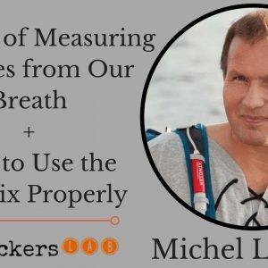 Michel Lundell: Ketonix Ketone Breath Meter & Analyzer Benefits