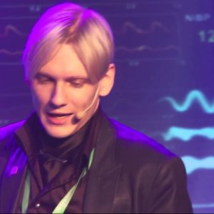 Biohacker Summit - Teemu Arina: Opening Remarks - Welcome to Better, Faster and Stronger