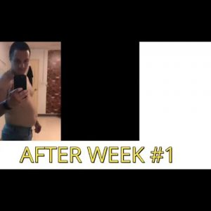 Natural Body Transformation in 7 Days
