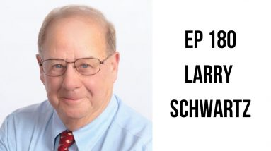 EP 180: Mold Toxicity and Mystery Illness Masterclass with Larry Schwartz of SafeStartIAQ.com