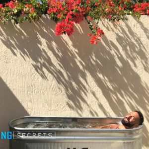 Why I Torture Myself And You Should Too - Cold Thermogenesis, Cold Therapy, Ice Baths for Stress