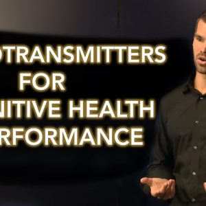 Ryan Munsey: Optimizing Neurotransmitters for Cognitive Health and Performance