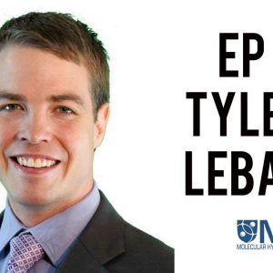How To Use Molecular Hydrogen To Protect Your Cells From Environmental Toxins w/ Tyler W. LeBaron