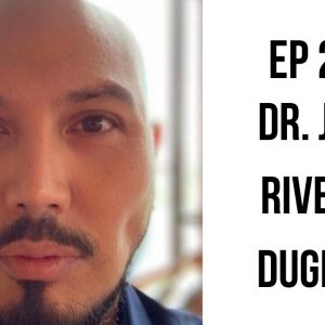 EP 203: Expansion Of Consciousness, Solar Synthesis, and Sexual Alchemy with Dr. Jere Rivera-Dugenio