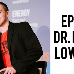 Keto Pasta, How to Get Over the Ketogenic Flu, and the Best Ketone Supplements w/ Dr. Ryan P. Lowery