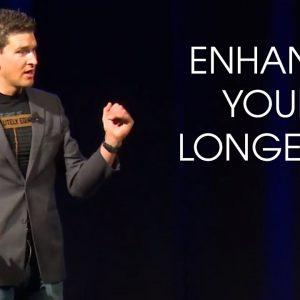Ben Greenfield: Proven Tricks to Enhance Longevity (Full Keynote Presentation)