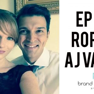 Growth Hacks for Building Your Business and Personal Brand with Rory and AJ Vaden