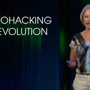 Sarah Warley: Biohacking Evolution