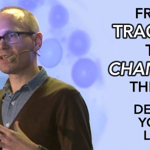 Thomas Blomseth Christiansen:  Debugging Your Life