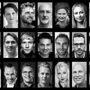 Trailer - Biohacker Summit 2018 Stockholm