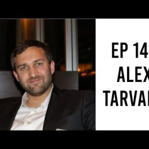 Recover 50% Faster And Combat Inflammation Using Hydrogen With Alex Tarnava