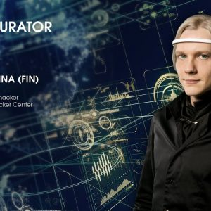 Interview: Teemu Arina with the opening remarks for Day 1 (Biohacker Summit 2019)