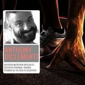 Webinar: Anthony DiClementi on Biohacking Physical & Mental Performance