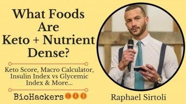 What Foods Are Keto + Nutrient Dense? (Nutrita Review) •Raphael Sirtoli