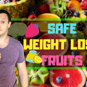 What FRUITS are SAFE on KETO (Low Carb Fruits In 2020)