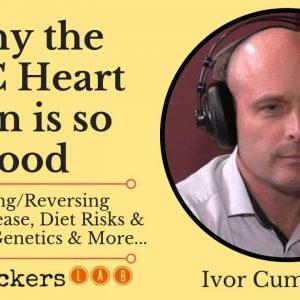 Why a Coronary Calcium Score Test Is So Empowering • Ivor Cummins