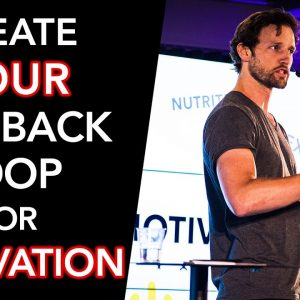 HACK Your Motivation - The Force That Drives You Forward
