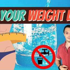 How to Do Dry Fasting for 3x Your Weight Loss Results (Burn Fat Faster)