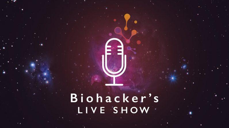 Longevity Q&A with Biohacker's Handbook
