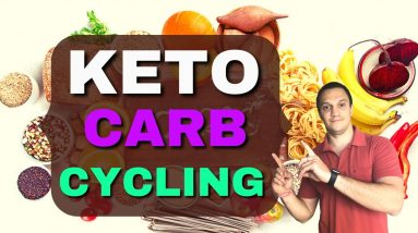 How To Do Carb Cycling On Keto (SAFELY & HEALTHY)