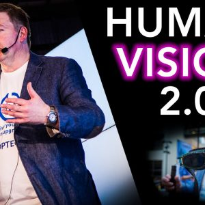 Transhuman VISION ENHANCEMENT System (Ralf Knoll)
