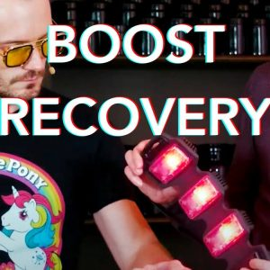 Boost Recovery with FlexBeam