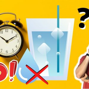 What Is a Dry Fasting and What Kinds Of a Dry Fast Should You Do