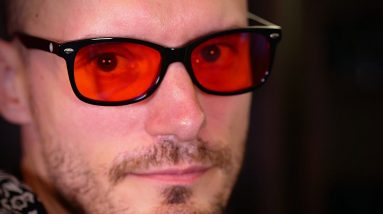 Hack Your STYLE with Biohacker's Day and Evening Glasses