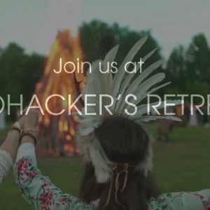 Biohacker's Retreat: Optimize Yourself - 28-30 September 2021, Tallinn, Estonia